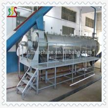 fish cooker in fish meal production line