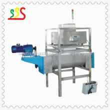 Metal Detector for fish powder line