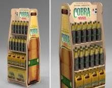 Cobra Beer whole supply
