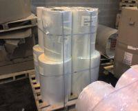 High Quality LDPE Plastic Film Scrap