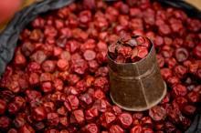 Sour (Tart) Cherries,Bing Cherries,Rainier Cherries,Cherry Jam