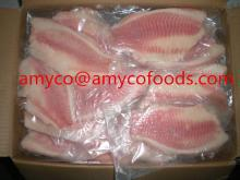 Tilapia Fillet IVP good quality good price