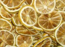 Dried Lemons,Glazed Lemon Peel (Diced),Glazed Lemon Peel,Whole Wheat Lemon Bars