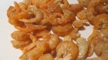 Wholesale Freeze dry shrimp(FD wild pud sea shrimp)