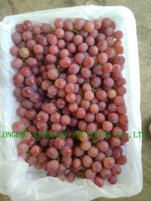 yunnan red globe grape