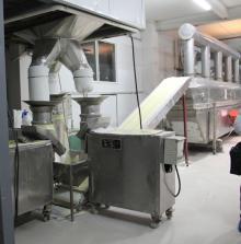 chicken essence production line