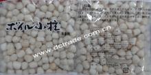 Frozen Raw Scallop Adductor, sashimi grade