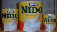 Full Cream Milk Powder, New Zealand