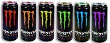 Monster Energy Drink