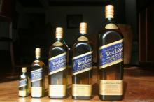 blue Label Whisky