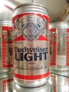 huge stock Budweiser Beer for sale