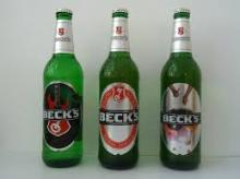 Germany famous brand becks beer hot sales beer