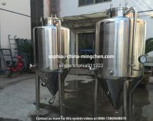 Stainless Conical fermenter on sale