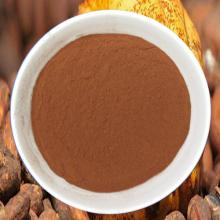 purely organic cocoa powder