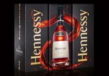 Hennessy drink