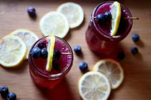 Blueberry Fruit Juice Concentrate