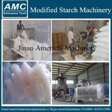 modified starch making machine