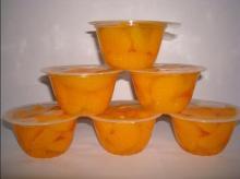 Cheap Healthy Orange Mandarin Fruit Cups Drink