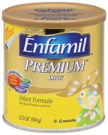 USA  Enfamil Infant  Baby   Milk   Powder