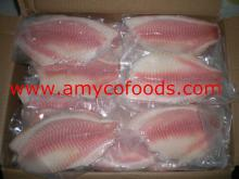 Tilapia Fillet IVP good quality A grade