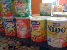 Aptamil Milk,Friso,Nido Baby Milk Powder
