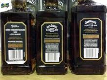 New !!! Chivas, Jack Daniels, J&B, Johnnie Walker, Bacardi Available