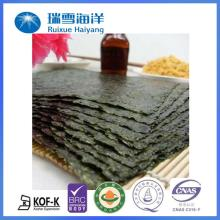high quality sushi nori,onigiri nori,nori sheets