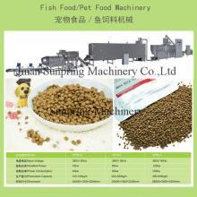 Floating  fish   food   machine