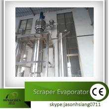 mingchen Fruit Juice Evaporator/concentrate machine, Fruit/ Vegetable Juices Falling Film Evaporator
