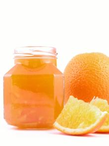 Buy Orange Marmalade Fruit Jam