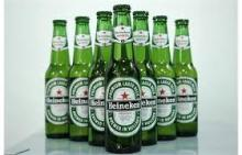 Well brewed Heineken beer from south Africa.