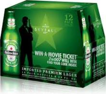 25cl 33cl heineken cans and bottle beers