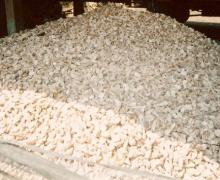 Cassava,chips
