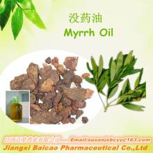 Pure and Natural essential oil myrrh essential oil