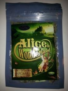 WOLF PACK STRENGTH herbal incense potpourri