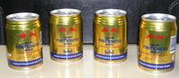 Original Bull  Energy   Drink  250 ml Red/Blue/Silver sale