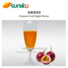 Tianye Innovation Corporation - aseptic juice concentrate
