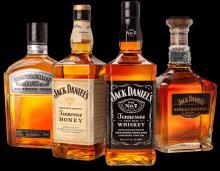 Jack Daniel's, Jack Daniel's Old No. 7 6x100cl