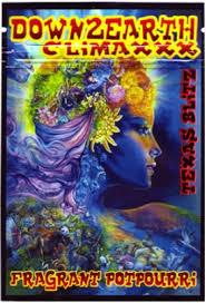 Down2 Earth Climaxxx Incense Wholesale