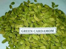 High Quality Green Cardamom Seeds Grade A