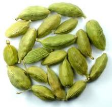 grade A green cardamom for sale