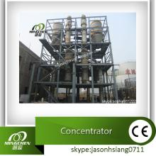 Fruit Juice Evaporator/concentrate machine,