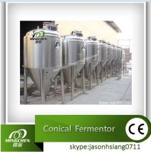 Stainless steel beer fermenter,brewery equipment
